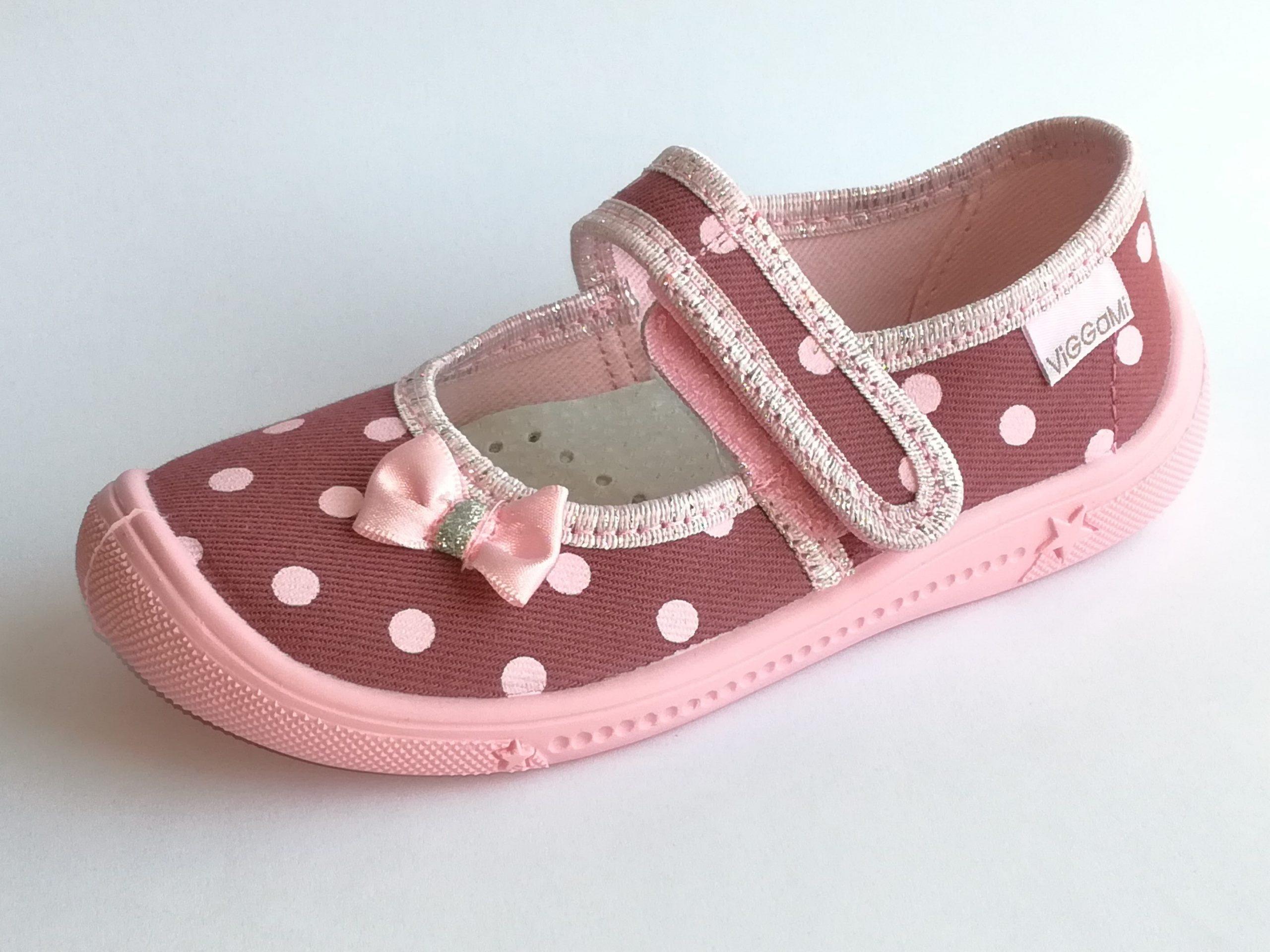 Detské papuče VIGGAMI Diana