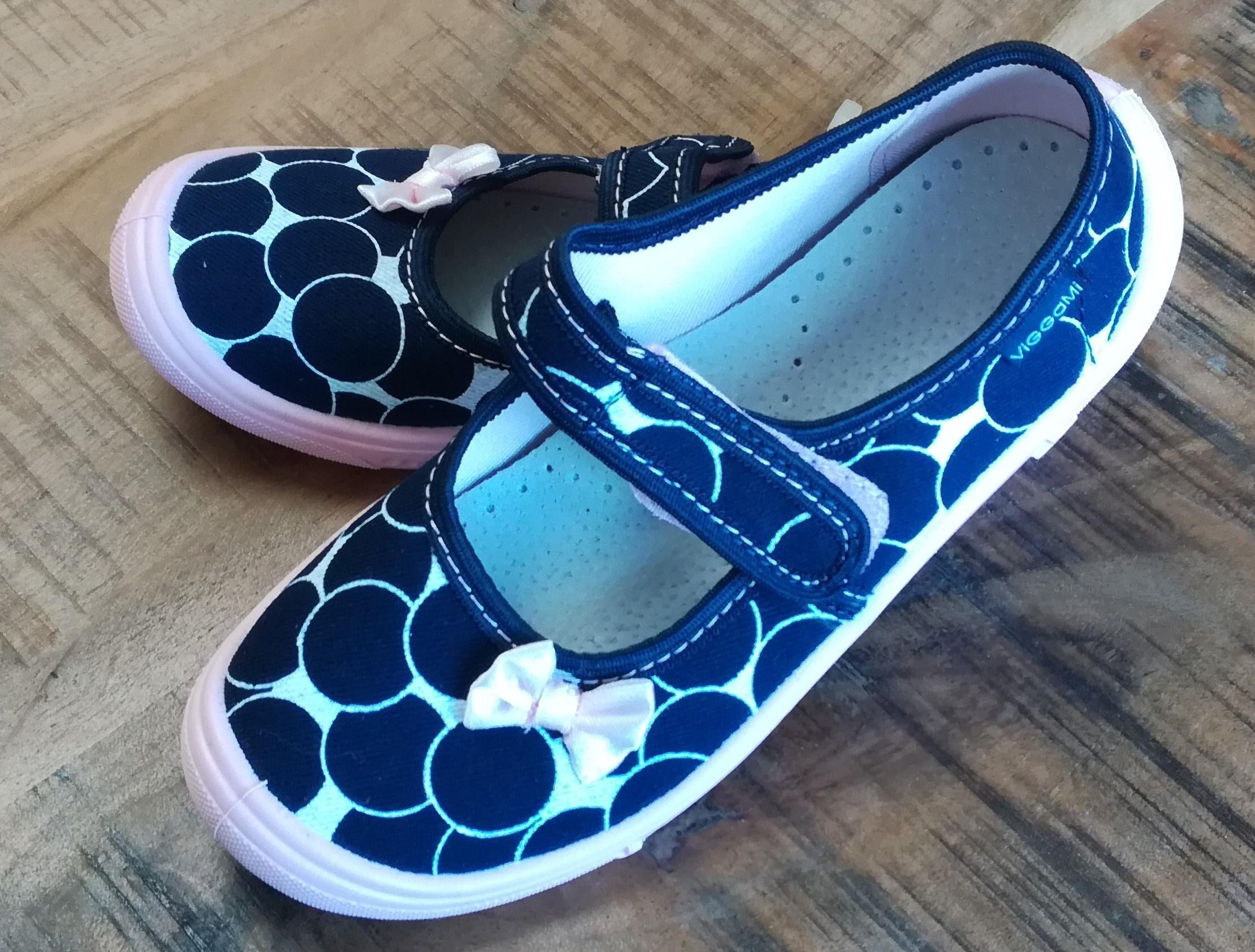 Detské papuče VIGGAMI Ula